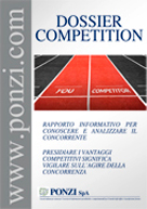 Vai alla brochure dossier competition