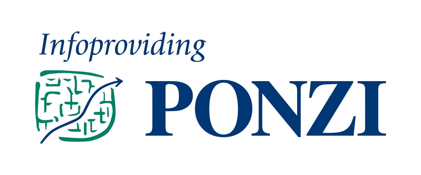 Privacy Policy | Ponzi SPA
